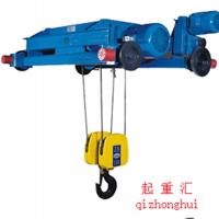 河南一体式电动葫芦展示供应厂家
