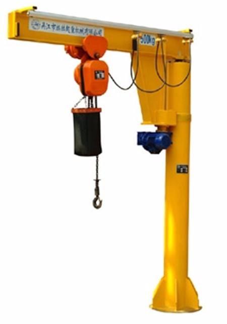 宜宾专业生产悬臂起重机