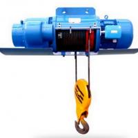 德州起重機銷售YHⅡ冶金電動葫蘆