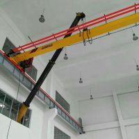 九江起重机-单梁起重机安装