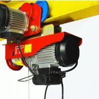 嘉兴220V单相微型电动葫芦厂家