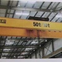 天津武清区销售LSS手动双梁起重机