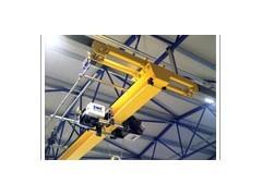 扬州欧式悬挂式起重机设计生产