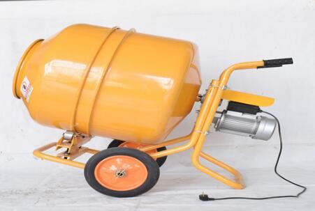 220V小型砂浆160L搅拌机-240L药材手推搅拌机