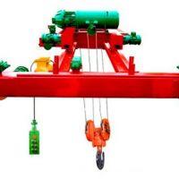 湖州起重机-葫芦双梁桥式起重机