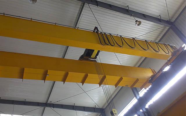 苏州欧式起重机可根据客户要求订制