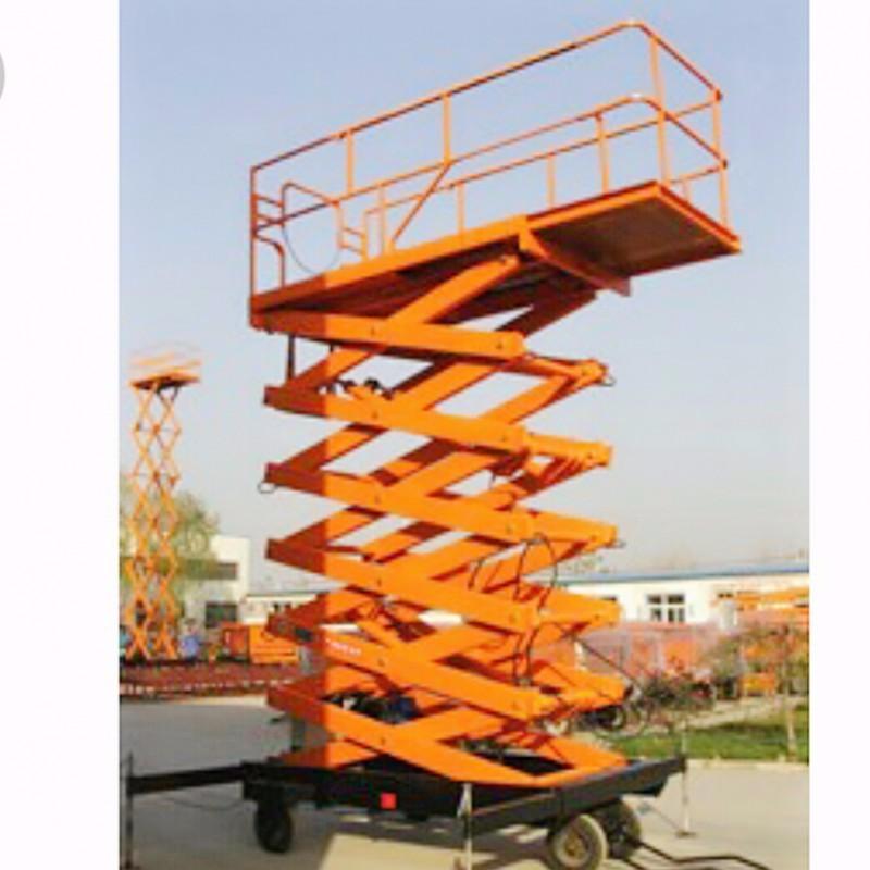 扬州升降平台现货供应