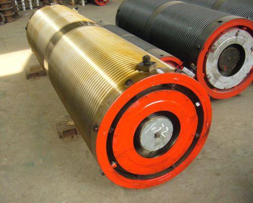 武汉起重机-厂家直销钢制卷筒组各种吨位13871412800