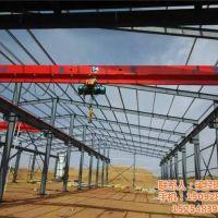 武汉起重机-厂家直销优质单梁桥式重机13871412800