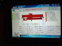 哈電集團多臺橋式起重機安全監控系統順利驗收!