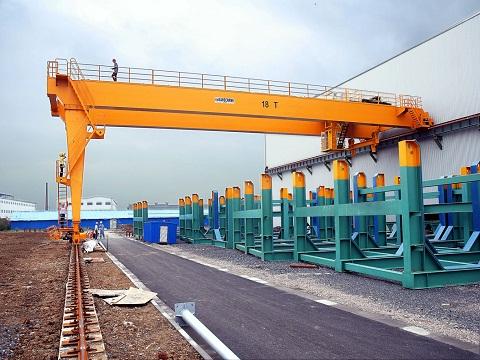 上海门式起重机优质厂家
