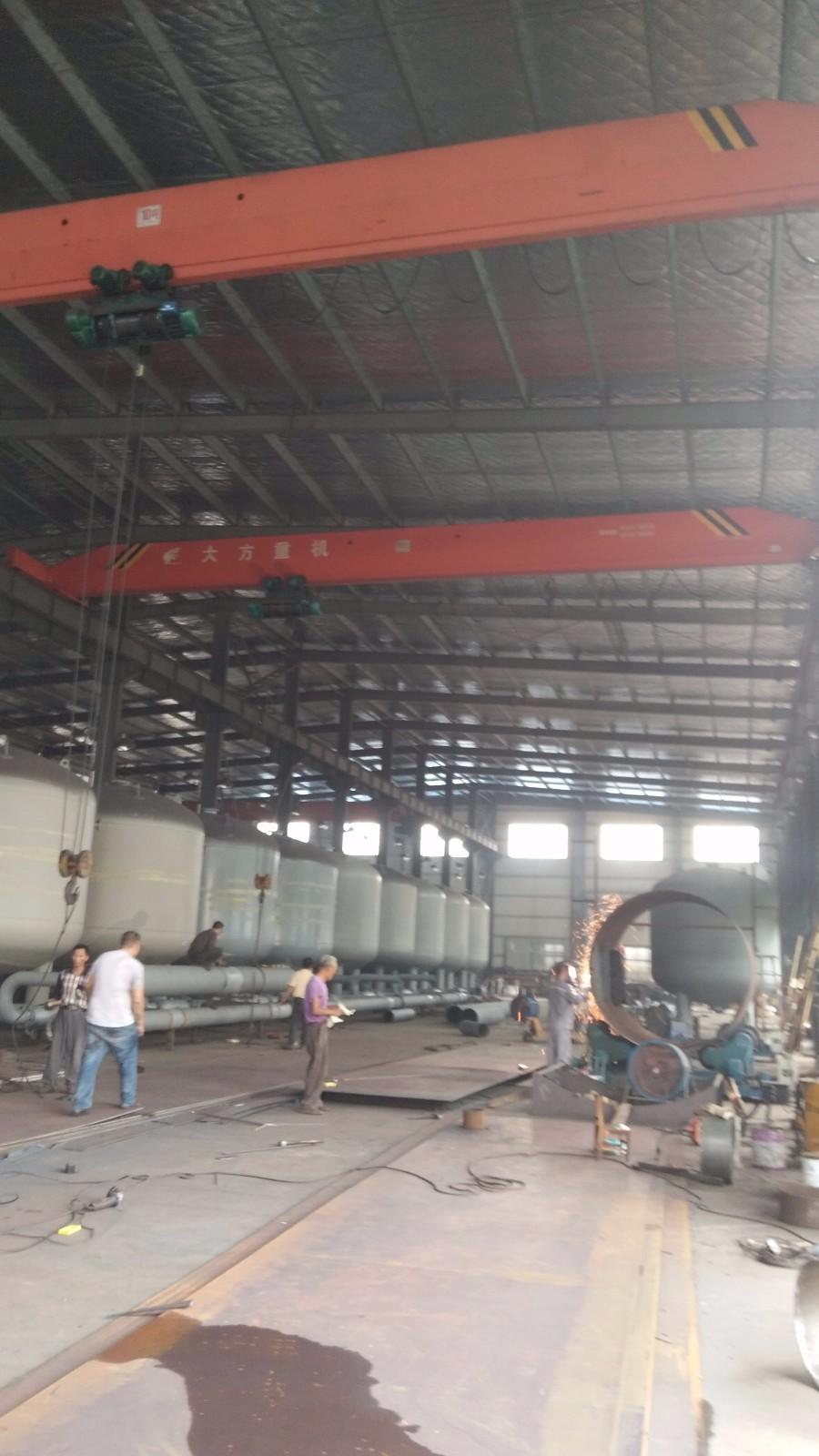 扬州桥式单梁起重机优质生产