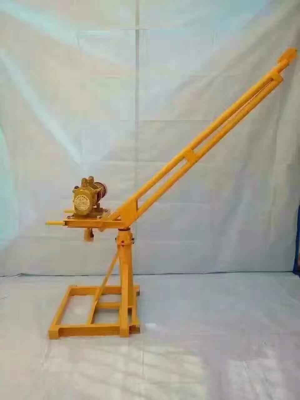 潍坊厂家特供小吊机