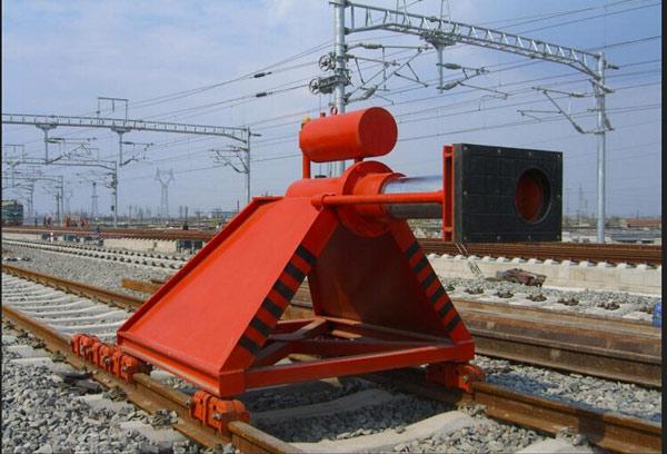 山东专享系列重磅推出固定式挡车器