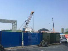 鄭州又一條地鐵新線即將鋪軌 2020年通車!