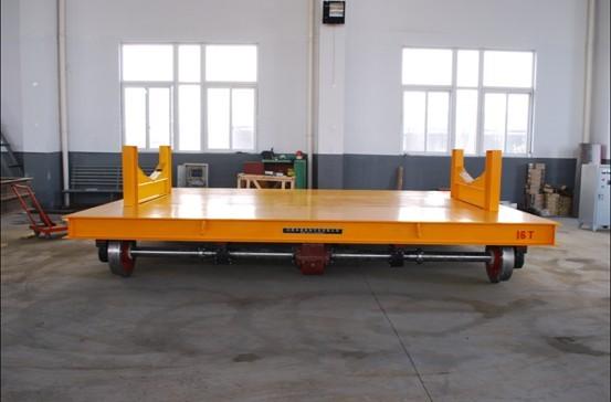 西安电动平车研发设计生产