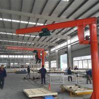 河南省桔子起重机械有限公司生产的悬臂吊物美价廉