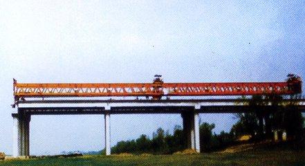 佛山起重机架桥机
