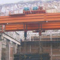 嘉兴桐乡300-75T吊钩桥式起重机