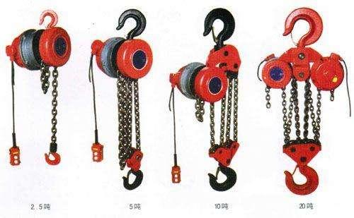 武汉DHP环链电动葫芦