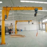 河南省桔子起重机械有限公司生产的悬臂吊发货快质量也好