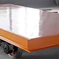 河南省桔子起重机械有限公司制造的电动平车品种齐全