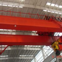 沈阳电动双梁桥式起重机-13940210976