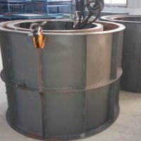 污水检查井模具用途十分广泛