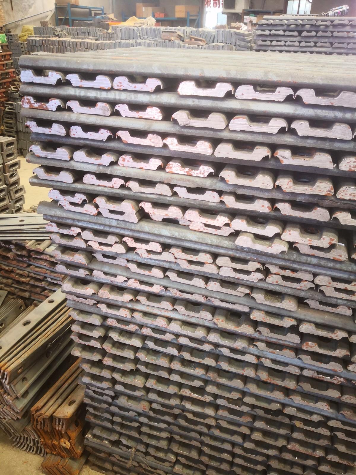 宏鑫工矿压轨器,夹板压板,总批发宏鑫工矿