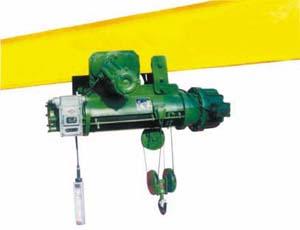 抚顺起重机|BCD型防爆电动葫芦