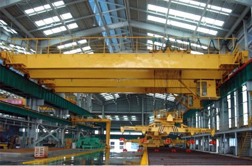 台州电磁双梁桥式起重机生产厂家电话