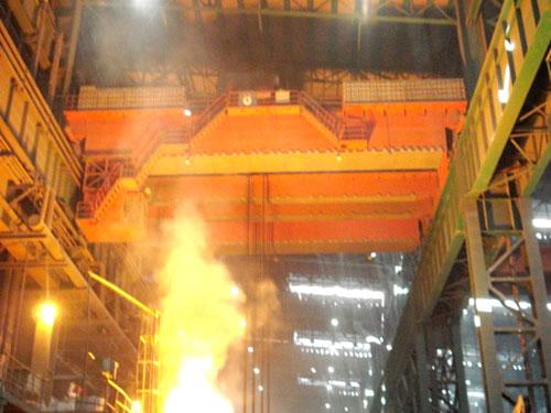 台州QDY冶金桥式起重机生产厂家电话
