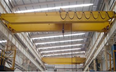 广州LH型电动葫芦桥式起重机