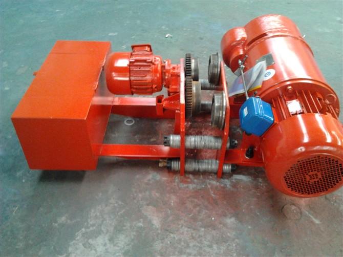 佛山CD低静空电动葫芦厂家