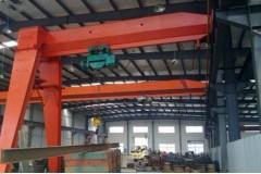 扬州电动葫芦门式起重机设计生产