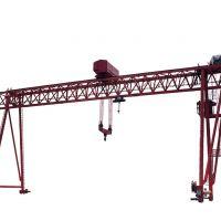 宜宾路桥门式起重机
