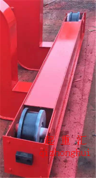 河南力之泰生产电磁吸盘电缆卷筒和端梁