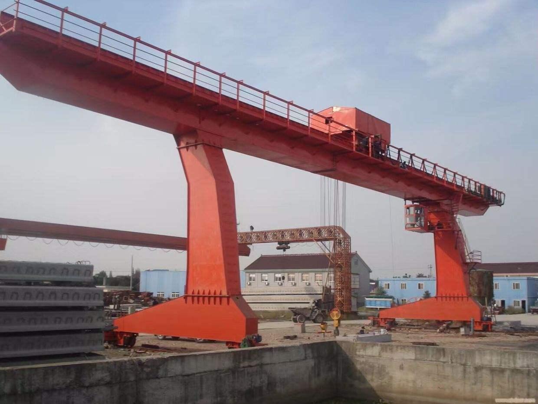 重庆江津区销售MDG型单梁门式龙门吊