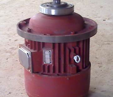 佛山电动葫芦起升电机