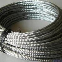 佛山电动葫芦钢丝绳