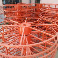 河南省电缆卷筒看力之泰生产的产品实物