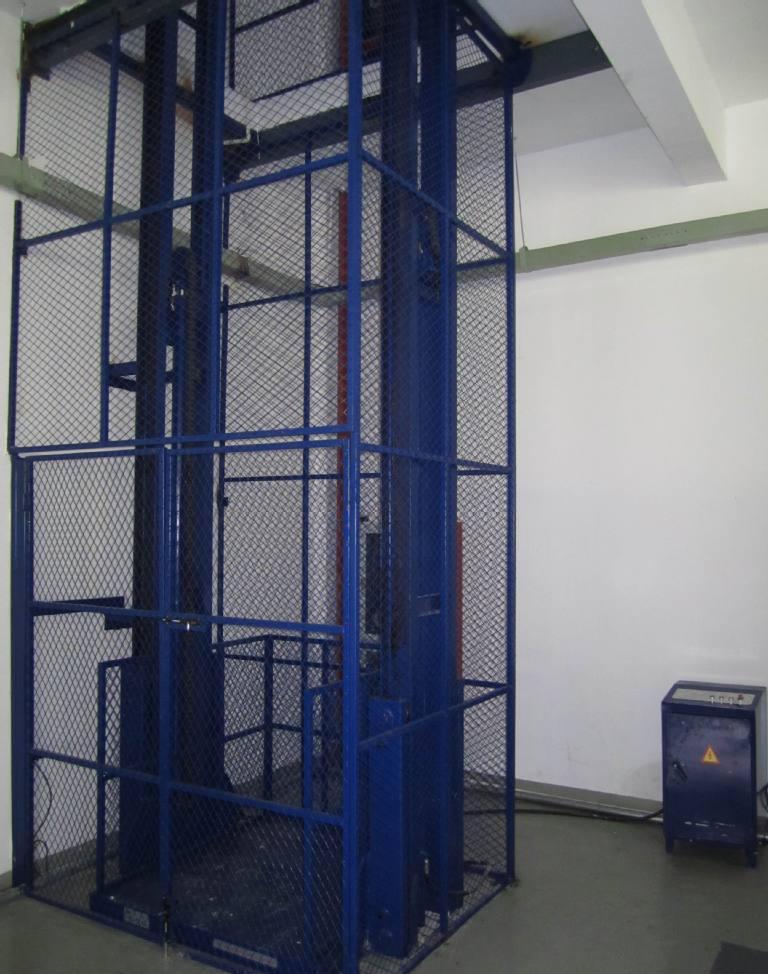 怀化销售供应导轨式升降机
