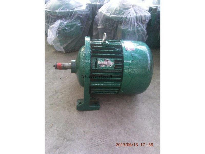 潍坊厂家专供锥形电机