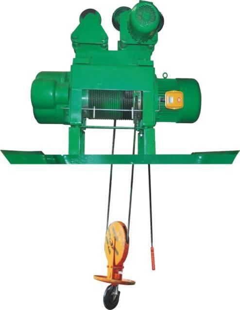 潍坊厂家专供冶金电动葫芦