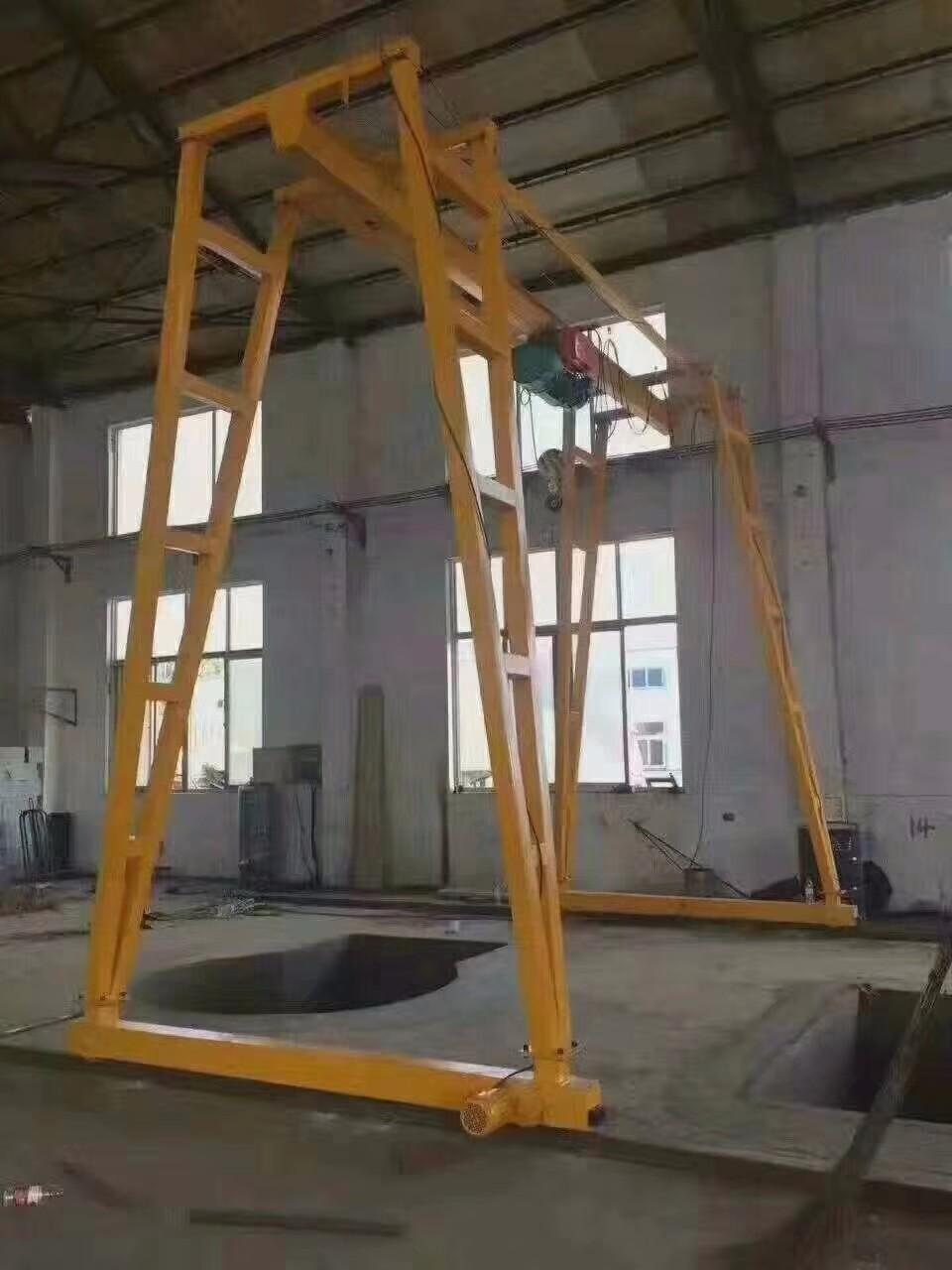 南宁市轻小型起重机销售服务厂家