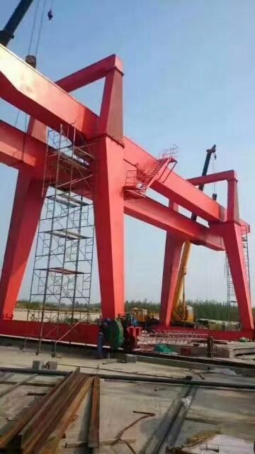 南宁市重型起重机械销售服务厂家