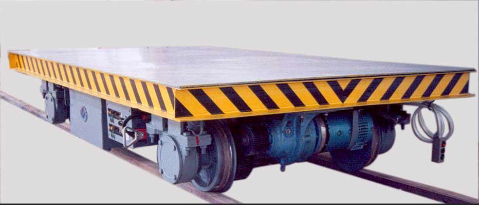 河南省桔子起重机械有限公司制造的电动平车质量佳