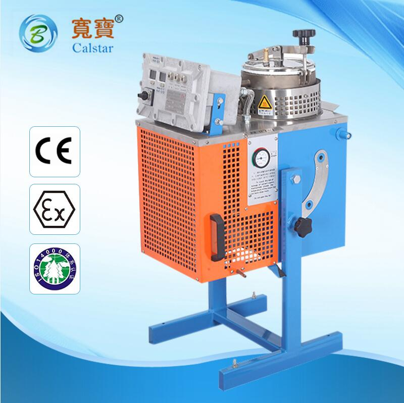 洗板水溶剂回收设备