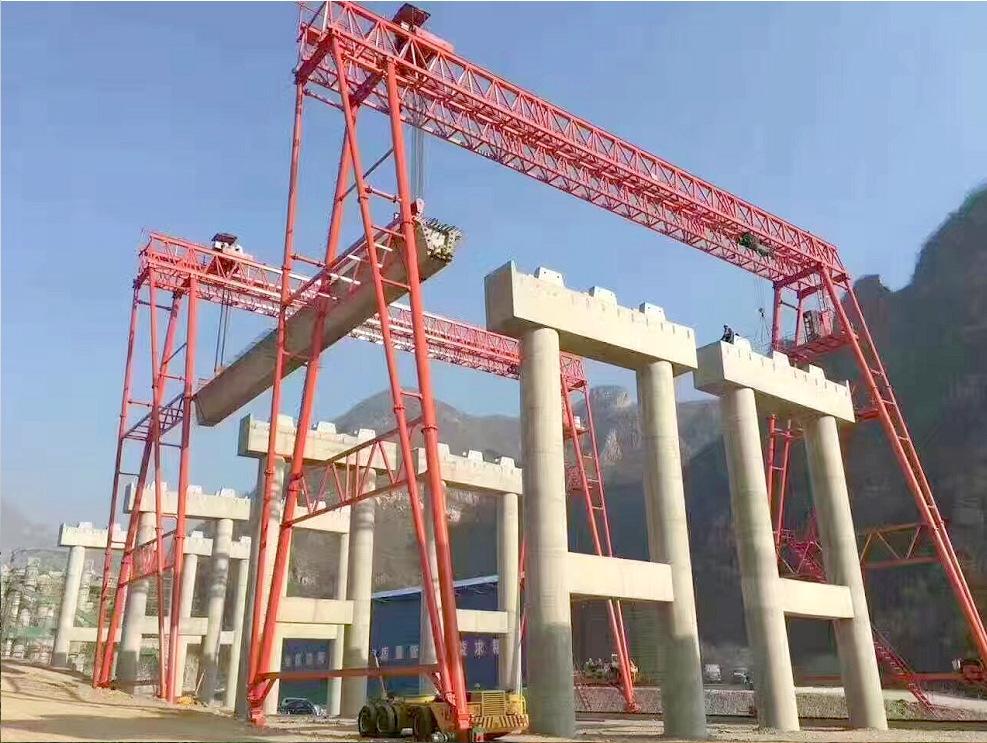 哈尔滨起重机哈尔滨龙门吊哈尔滨桥式起重机木兰提梁机