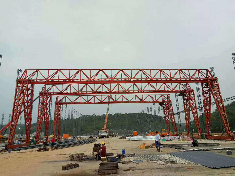 哈尔滨起重机哈尔滨龙门吊哈尔滨桥式起重机通河提梁机
